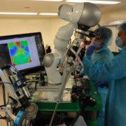 Smart Tissue Autonomous Robot (STAR)