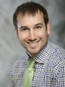 Patrick Hanley, Ph.D