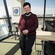 Lisa M. Guay-Woodford, M.D
