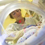 Neonatal baby
