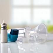 asthma inhailer