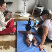 Sarah Mulkey Columbia Zika Study