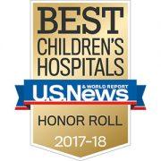 US News Honor Roll 2017-18