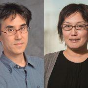 Kazue Hashimoto-Torii and Masaaki Torii