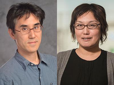Kazue Hashimoto-Torii and Masaaki Torii, Collaborative Initiative on Fetal Alcohol Spectrum Disorders