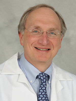 Roger Packer, MD