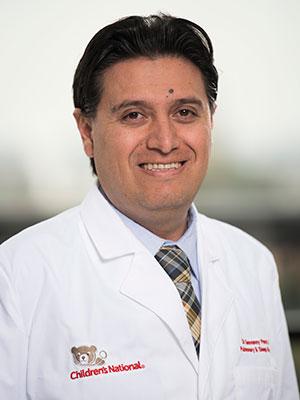 Geovanny Perez