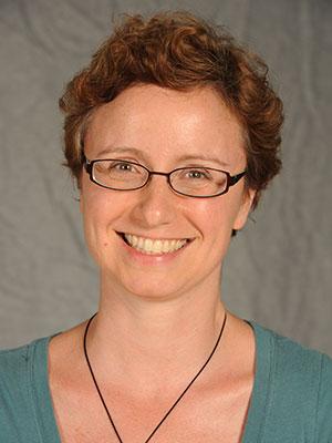 Irene Zohn