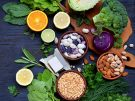 foods rich in folate