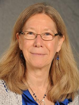 Maureen Lyon