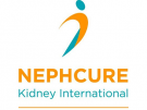 NephCure Kidney International logo