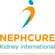 NephCure Kidney International logo
