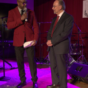 Thurlow Evans Tibbs, Jr. Award