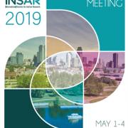 INSAR 2019 logo