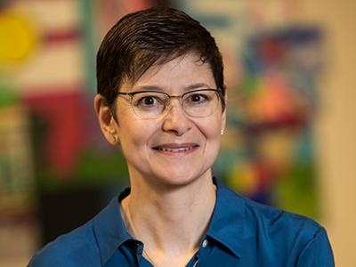 Julia Finkel