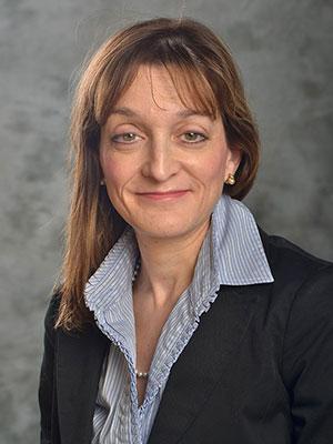 Andrea Gropman