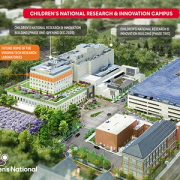 Research & Innovation Campus
