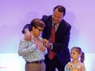 Pediatric device competition