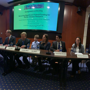 celiac testimony on Capitol Hill