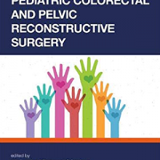 Colorectal Textbook cover