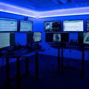 telemedicine control room