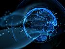 communication network concept image