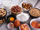common food allergens