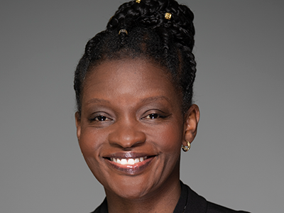 Annette Ansong