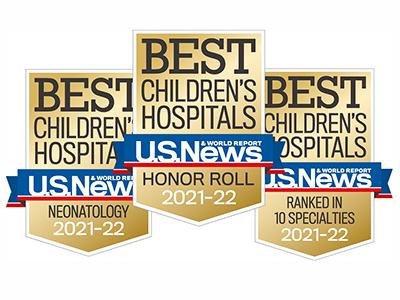 US News badges
