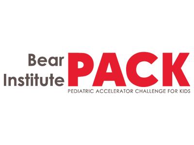 Bear Institute PACK logo
