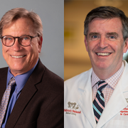 Drs. Wernovsky and Martin